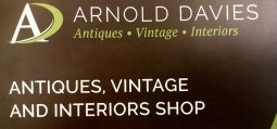Arnold Davies Antiques & Collectables