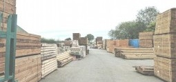 Garden Village Developments Supplies Ltd